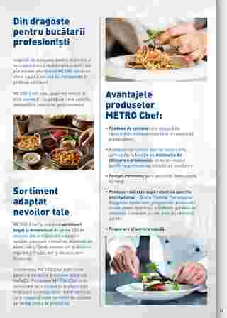 Metro - promo începând de la 01.06.2020 până la 31.12.2020 - pagină 13.