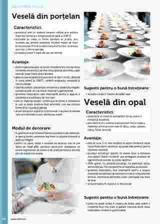 Metro - promo începând de la 01.06.2020 până la 31.12.2020 - pagină 86.