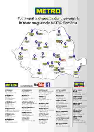 Metro - promo începând de la 01.06.2020 până la 31.12.2020 - pagină 247.