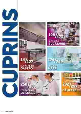Metro - promo începând de la 01.06.2020 până la 31.12.2020 - pagină 255.