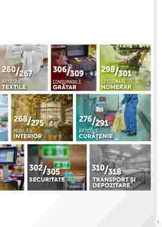 Metro - promo începând de la 01.06.2020 până la 31.12.2020 - pagină 266.