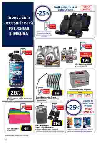 Carrefour - promo începând de la 23.01.2020 până la 05.02.2020 - pagină 18.
