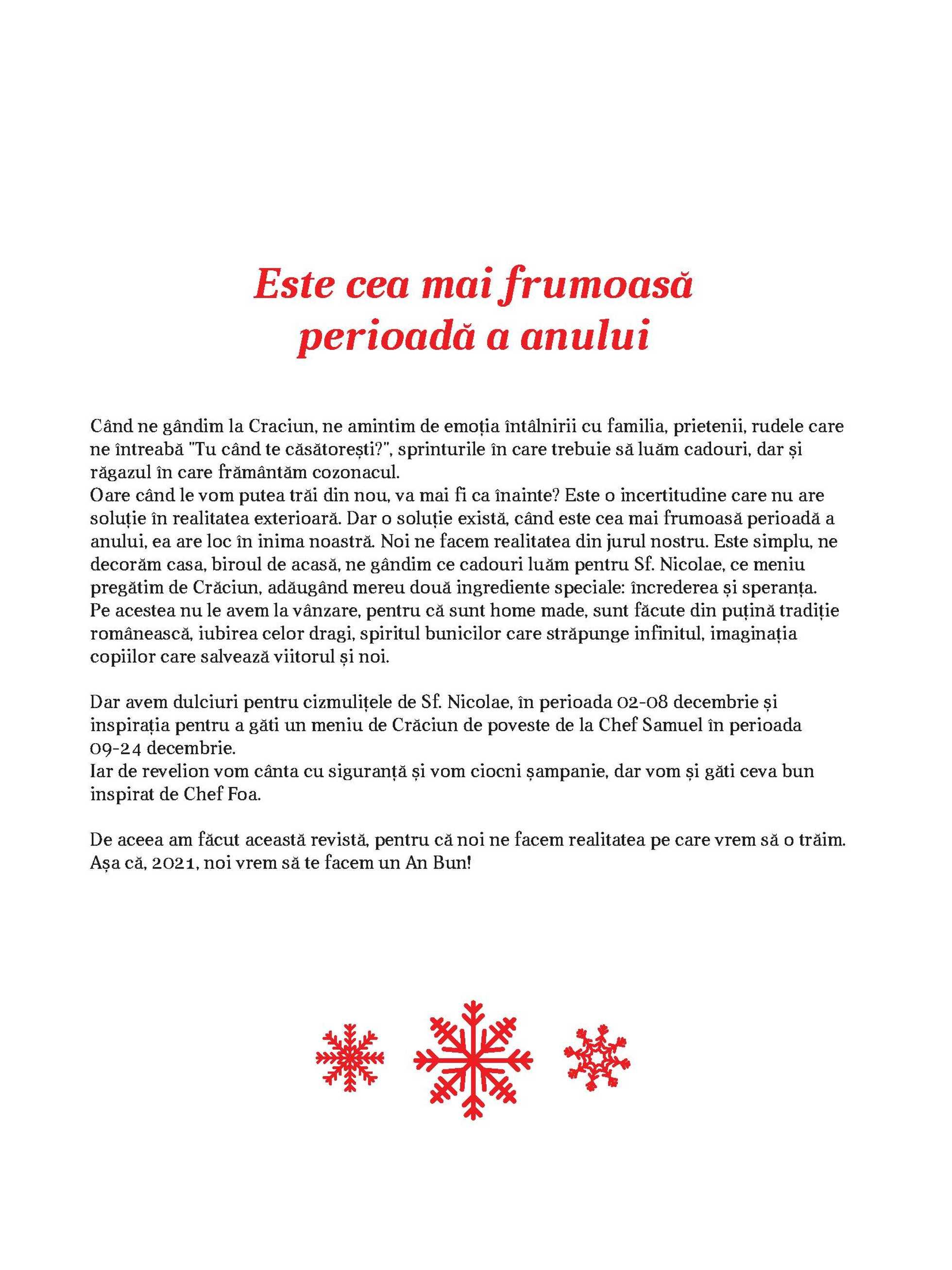 Kaufland - promo începând de la 02.12.2020 până la 31.12.2020 - pagină 3.