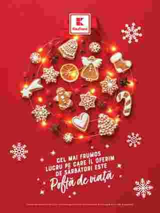 Kaufland - promo începând de la 02.12.2020 până la 31.12.2020 - pagină 52.