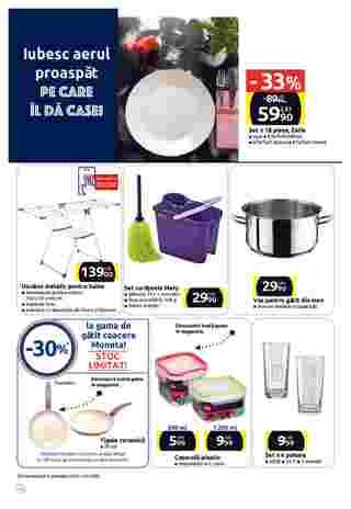 Carrefour - promo începând de la 23.01.2020 până la 05.02.2020 - pagină 16.