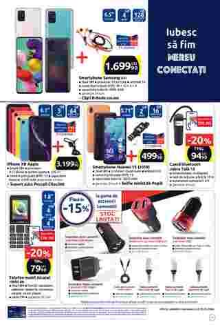 Carrefour - promo începând de la 06.02.2020 până la 19.02.2020 - pagină 21.