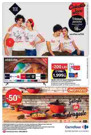 Carrefour - promo începând de la 06.02.2020 până la 19.02.2020 - pagină 24.