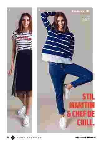 Carrefour - promo începând de la 27.02.2020 până la 29.04.2020 - pagină 26.