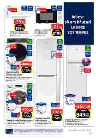 Carrefour - promo începând de la 23.01.2020 până la 05.02.2020 - pagină 23.