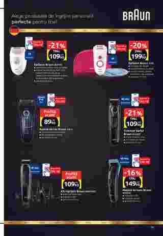 Carrefour - promo începând de la 30.05.2019 până la 12.06.2019 - pagină 33.