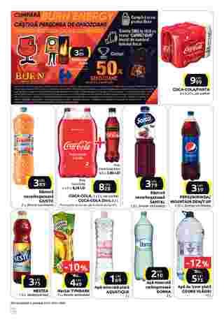 Carrefour - promo începând de la 23.01.2020 până la 05.02.2020 - pagină 12.