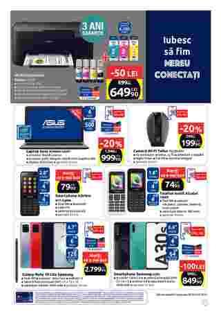 Carrefour - promo începând de la 20.02.2020 până la 04.03.2020 - pagină 21.