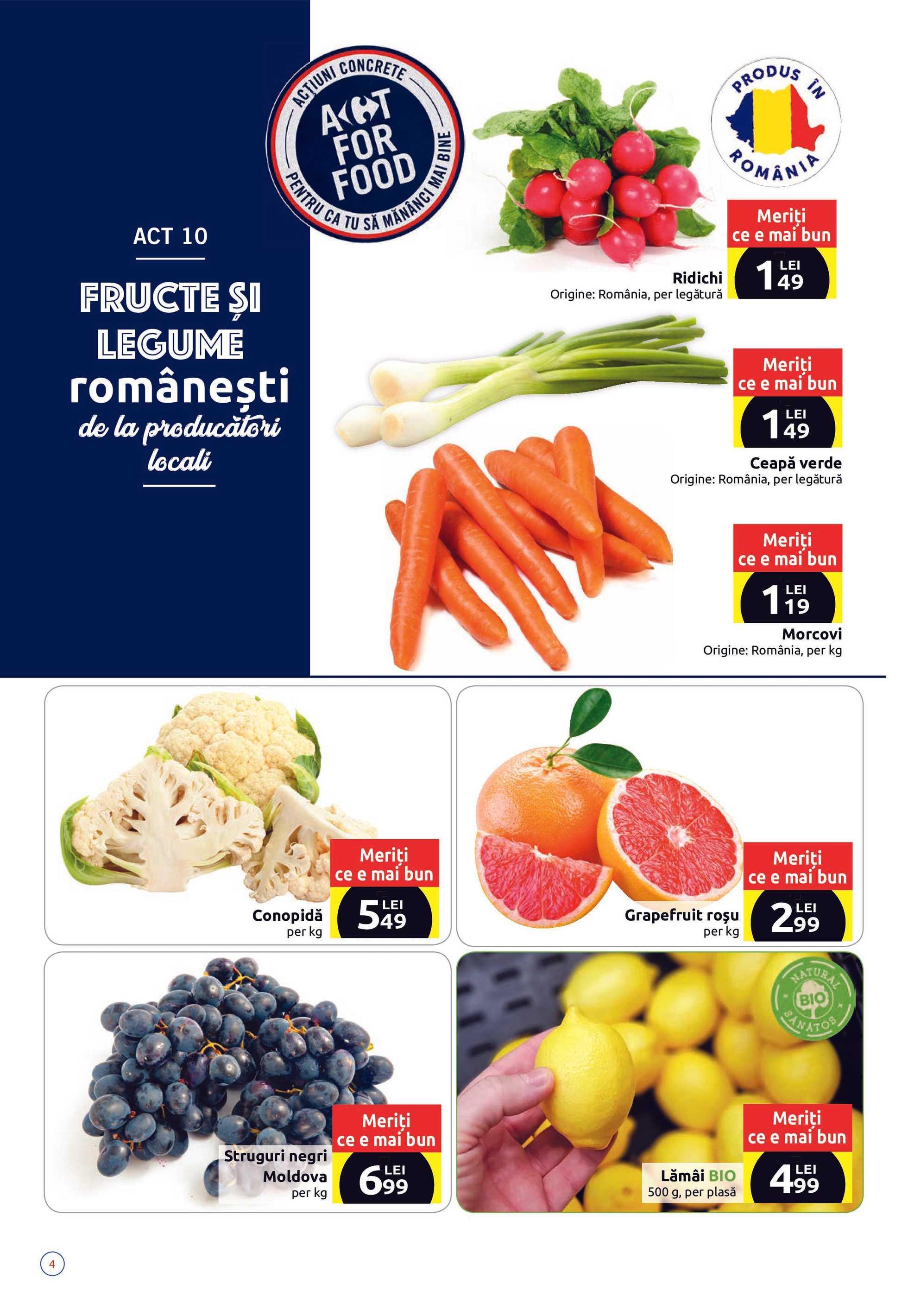 Carrefour - promo începând de la 13.02.2020 până la 19.02.2020 - pagină 4.