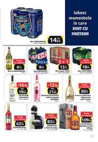 Carrefour - promo începând de la 13.02.2020 până la 19.02.2020 - pagină 13.