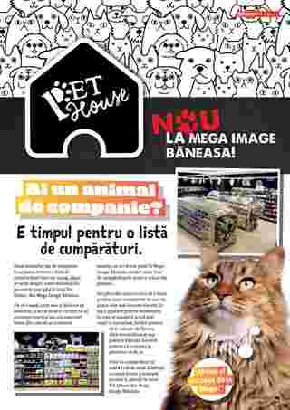 Mega Image - promo începând de la 27.02.2020 până la 24.03.2020 - pagină 45.