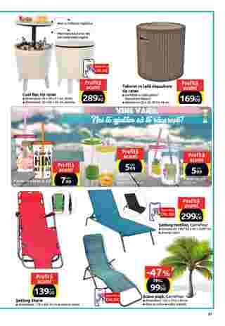 Carrefour - promo începând de la 30.05.2019 până la 12.06.2019 - pagină 21.