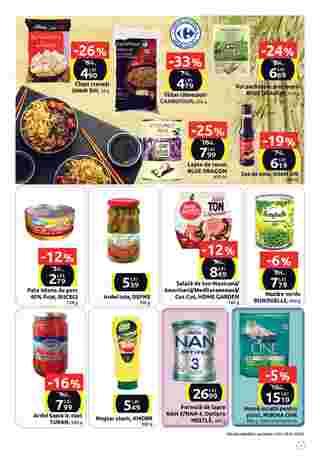 Carrefour - promo începând de la 23.01.2020 până la 05.02.2020 - pagină 9.