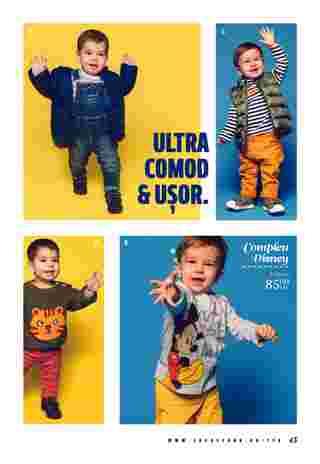 Carrefour - promo începând de la 27.02.2020 până la 29.04.2020 - pagină 45.