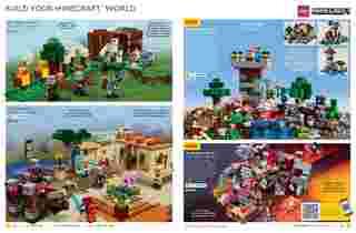 Lego - promo începând de la 17.06.2020 până la 22.09.2020 - pagină 5.