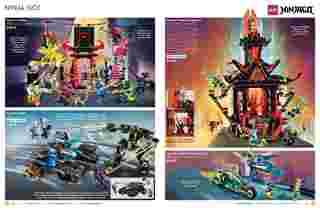 Lego - promo începând de la 17.06.2020 până la 22.09.2020 - pagină 6.