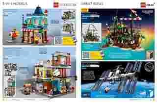 Lego - promo începând de la 17.06.2020 până la 22.09.2020 - pagină 9.