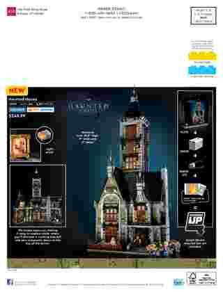 Lego - promo începând de la 17.06.2020 până la 22.09.2020 - pagină 14.