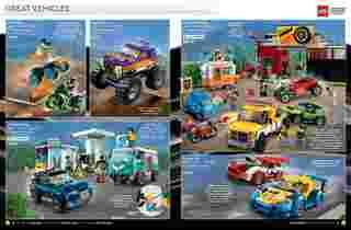 Lego - promo începând de la 17.06.2020 până la 22.09.2020 - pagină 19.