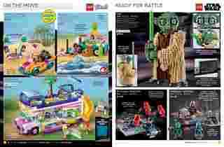 Lego - promo începând de la 17.06.2020 până la 22.09.2020 - pagină 20.