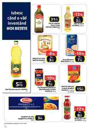 Carrefour - promo începând de la 23.01.2020 până la 05.02.2020 - pagină 8.
