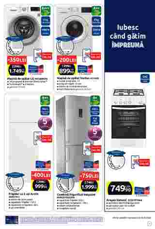 Carrefour - promo începând de la 06.02.2020 până la 19.02.2020 - pagină 23.