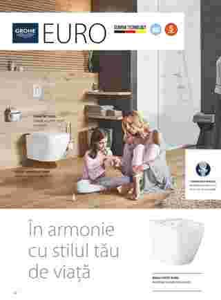 Romstal - promo începând de la 26.03.2020 până la 31.12.2020 - pagină 14.