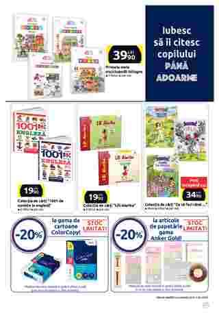 Carrefour - promo începând de la 23.01.2020 până la 05.02.2020 - pagină 17.