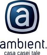 Ambient logo